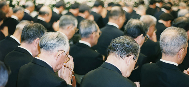 社葬合同葬1