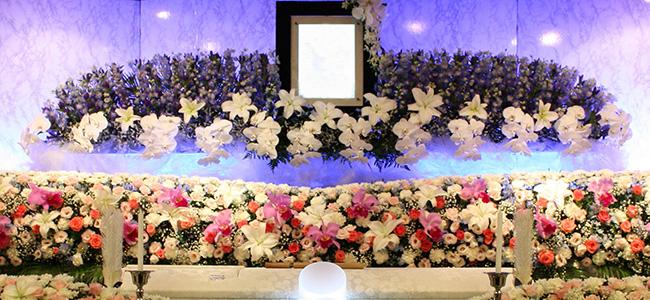 社葬合同葬2