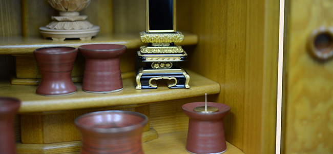 遺産仏壇1