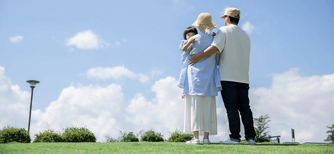 遺族基礎年金の受取り方
