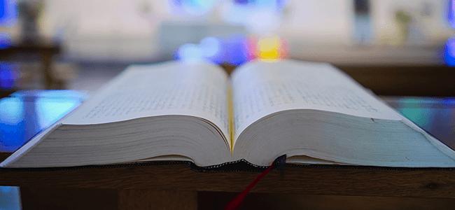 キリスト教式のお悔やみの言葉